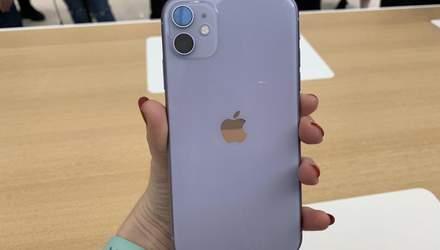 Велика популярність iPhone 11 може зіграти з користувачами злий жарт