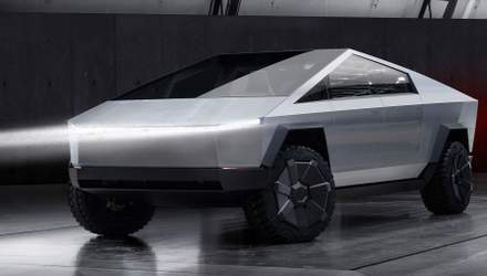 В игру Rocket League могут официально добавить электрокар Tesla Cybertruck
