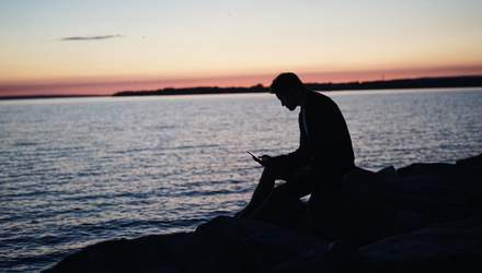 Як проводити менше часу зі смартфоном – кілька цікавих порад