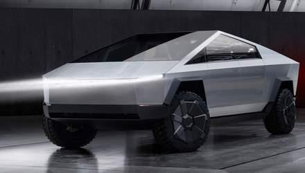 Tesla Cybertruck невероятно дешев в производстве – эксперт объяснил почему