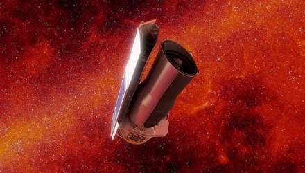 NASA прекращает работу знаменитой космической обсерватории