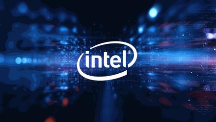 Intel працює над багатопроцесорною відеокартою