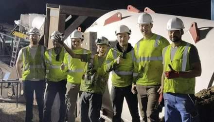 Маск удосконалив риття тунелів: буде в тричі швидше