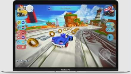 Apple представила новое поколение MacBook Air и iPad Pro