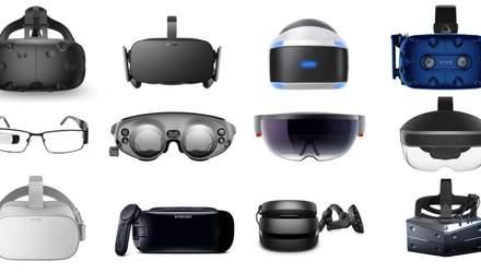 Заміна смартфона: Qualcomm анонсувала легкі XR-окуляри