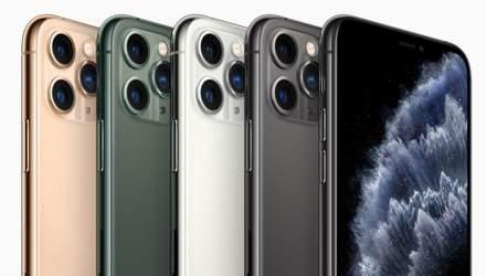 Apple сняла целый фильм на iPhone 11 Pro: видео
