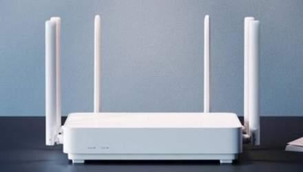 Redmi випустив стильний роутер з підтримкою Wi-Fi 6