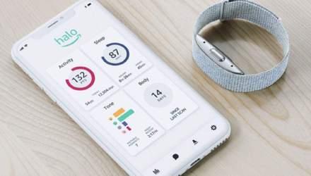 Amazon представила фітнес-браслет без дисплея з платною підпискою