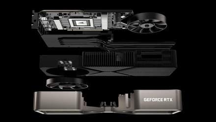Nvidia прокоментувала проблему з вильотом ігор на GeForce RTX 3080