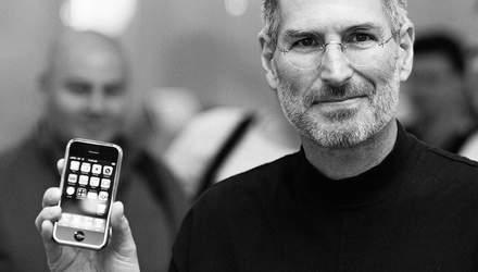 Культова фігура сучасності: надихаючі цитати Стіва Джобса