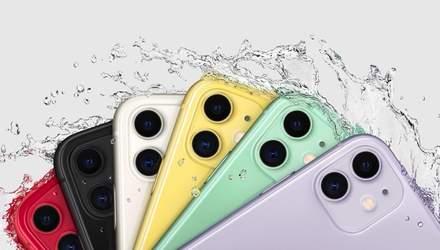iPhone 11, iPhone Xr и iPhone SE подешевели: появились новые цены