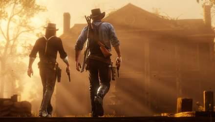 Гру Red Dead Redemption 2 зламала дівчина-хакер