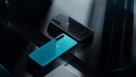 OnePlus Nord не отримають великих оновлень після Android 11