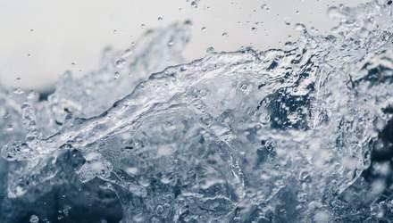 Світло допоможе опріснювати воду до 25 відсотків ефективніше
