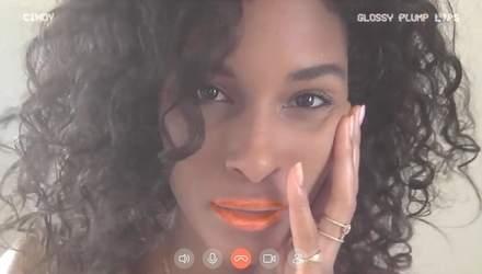 Віртуальний макіяж від L'oreal змінить зовнішність під час відеозв'язку