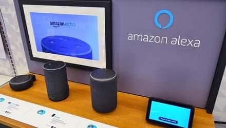 Голосовий помічник Alexa буде вгадувати бажання користувачів
