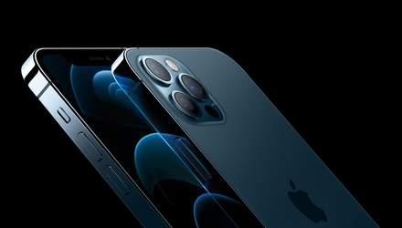 Apple визнала проблеми з екранами різних моделей iPhone 12