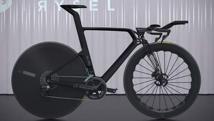 Велосипед на 3D-принтері: Decathlon хоче перевернути індустрію