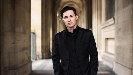 Павел Дуров раскритиковал iPhone 12 Pro в своем Telegram-канале