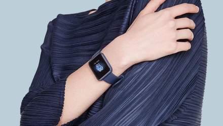 Всю партию смарт-часов Redmi Watch раскупили еще до старта продаж