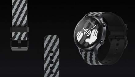Realme Watch S Master Edition: презентовали дизайнерские смарт-часы
