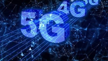 5G виявилась значно екологічнішою ніж інші мережі