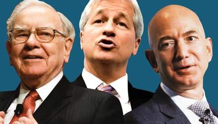 Amazon, JPMorgan и Berkshire закроют проект по улучшению здравоохранения