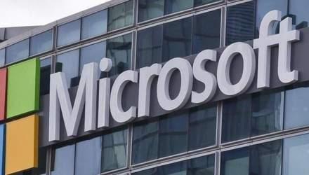 Microsoft хоче створити віртуальну копію людини: деталі