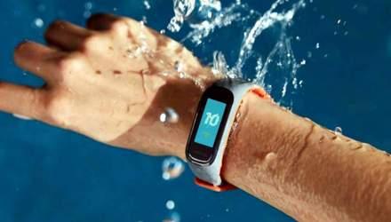 Конкурент Xiaomi Mi Band 5: OnePlus анонсувала свій перший фітнес-браслет