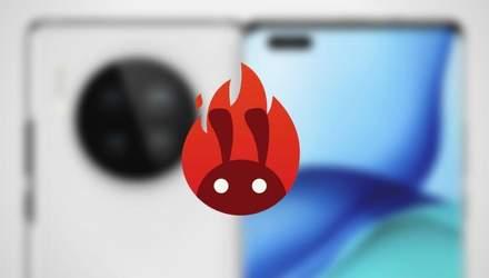 AnTuTu назвала найпотужніші смартфони 2020 на глобальному ринку