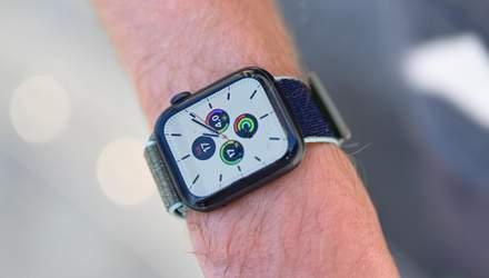 Apple Watch може виявити COVID-19 за тиждень до появи симптомів
