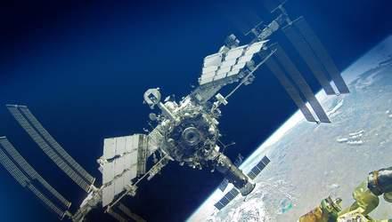 """На МКС призупинили пошук другого місця витоку повітря у модулі """"Зірка"""""""