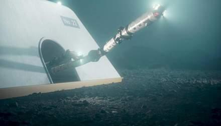 """В Норвегии разработали подводного """"робота-змею"""": что умеет"""