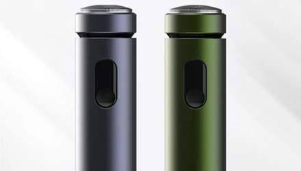 Huawei випустила електробритву з шістьма лезами і управлінням зі смартфона