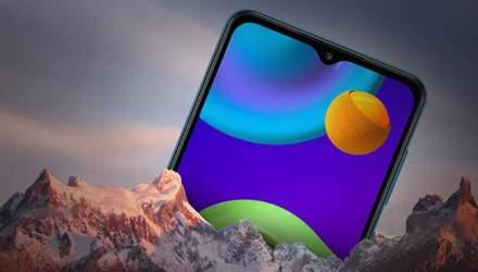Samsung готує бюджетний смартфон за 100 доларів