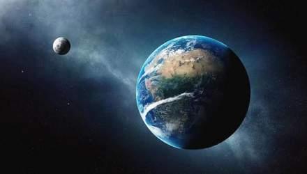 Вода на Луне может иметь земное происхождение