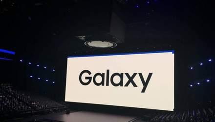 Samsung готує доступний смартфон з рекордно великою батареєю