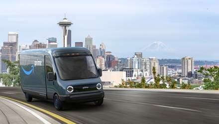 Amazon установила камеры в фургонах доставки: водители обеспокоены последствиями