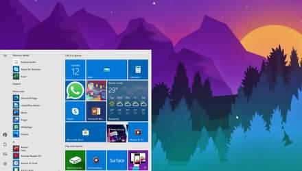 Обновление Windows 10 May 2020 Update стало доступно всем пользователям