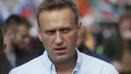 Youtube блокировал видеоразговор Навального с его отравителем