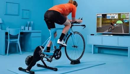 Первый в мире турнир по велогонкам онлайн страдает от мошенников