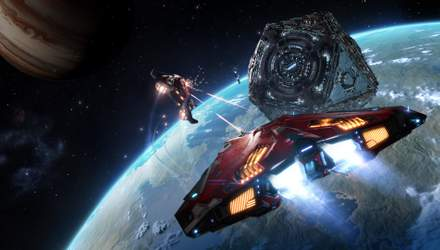 Игровое рабство: группа пилотов эксплуатирует труд несчастных игроков Elite Dangerous