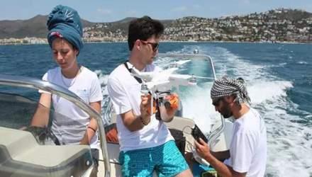 Для спасения окружающей среды: искусственный интеллект научили выявлять мусор в океане с воздуха