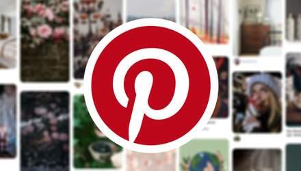 Microsoft цікавилась покупкою соціального фотохостингу Pinterest