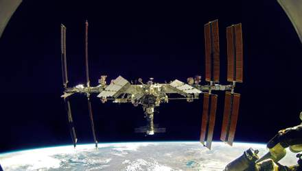 Космический суперкомпьютер HPE Spaceborne-2 доставят на МКС