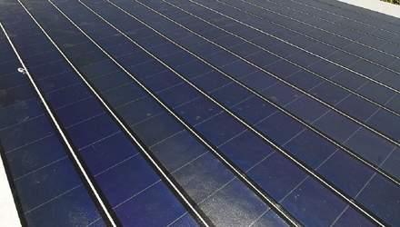 Інженери розробили фотоелементи, які можна без наслідків згинати