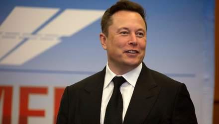 Скільки годин на добу спить Ілон Маск: підприємець розповів про свій графік