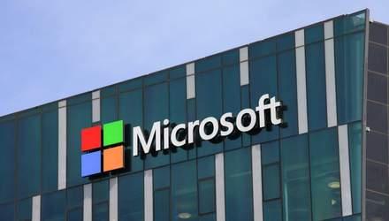 Самая большая, которую видел мир: президент Microsoft о серьезной кибератаке на компанию