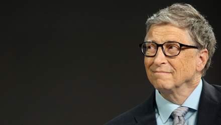 Білл Гейтс закликав вирішувати земні проблеми, а не думати про освоєння інших планет