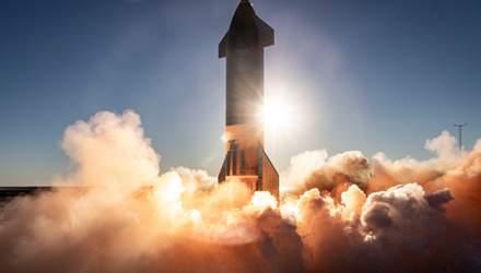 SpaceX внесла зміни у Starship SN10: шанс на успішну посадку подвоївся